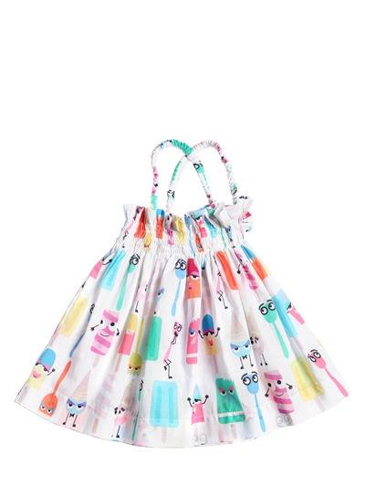 vestito bambina Fendi