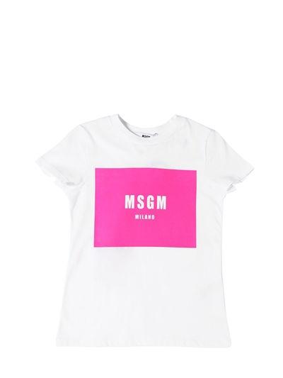 tshirt MSGM
