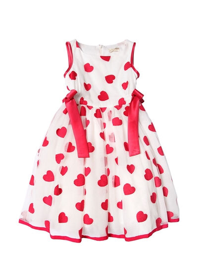 vestito bambina Monnalisa