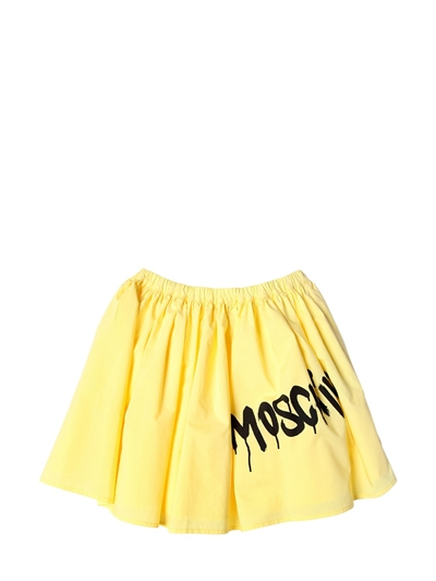 gonna bimba Moschino