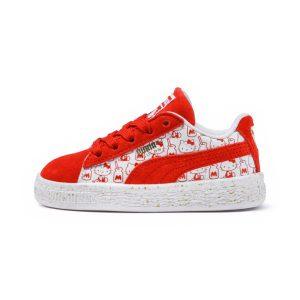 scarpe Puma bambina