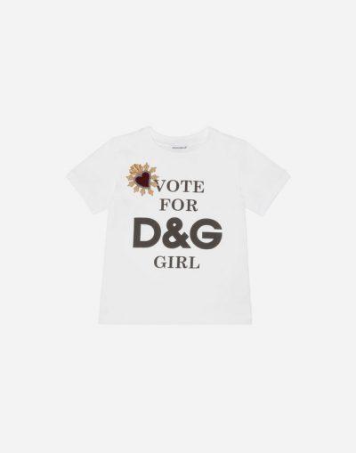 D&G bambina