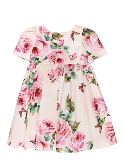 vestito bambina Dolce & Gabbana