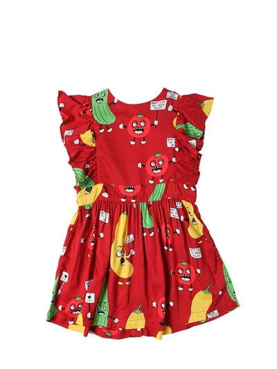 vestito Mini Rodini