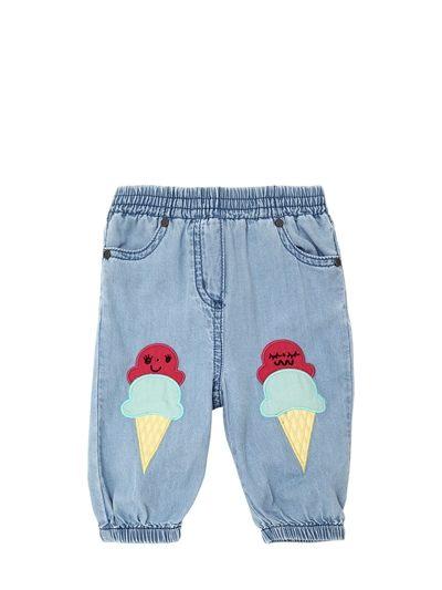 jeans bimba Stella Mc Cartney