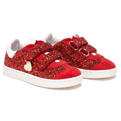 scarpe bambina Monnalisa