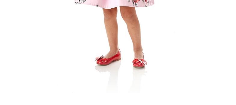 fa5a3ddaa980ed Come vestire le bambine per la cerimonia? Pensiamo alle scarpe e non solo  alle ballerine