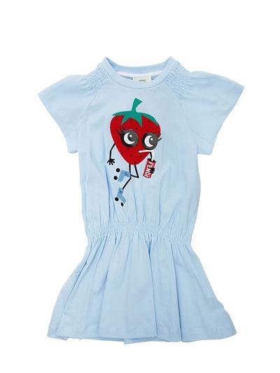 vestito Fendi Kids