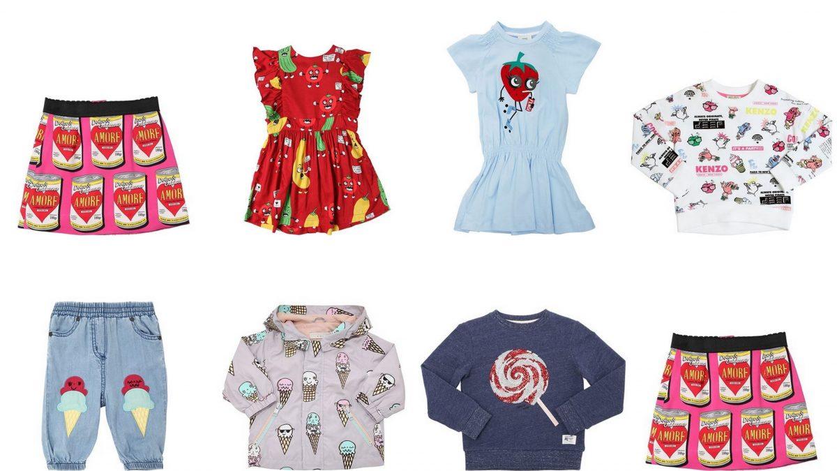 tendenze moda bambine