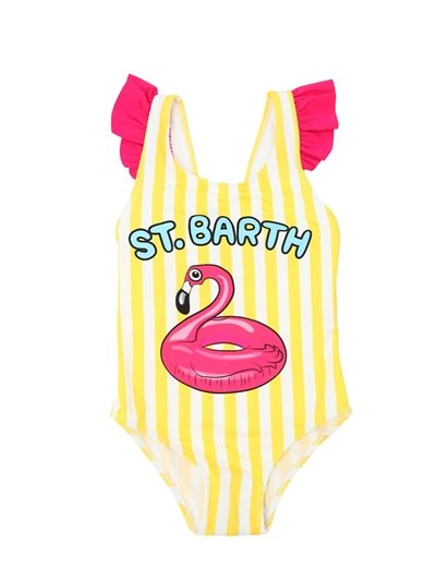 costume bambina MC2 Sainth Barth