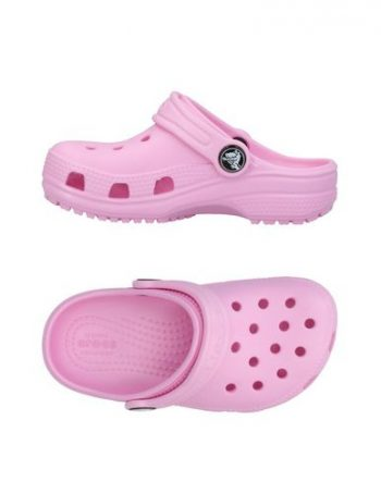 Crocs bambina