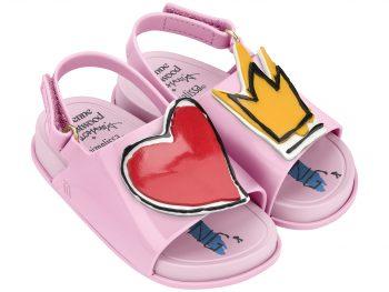 sandali bambina Mini Melissa