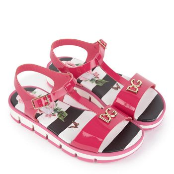 sandali bambina Dolce&Gabbana
