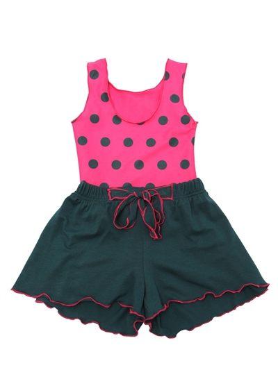 costume bambina La Stupenderia