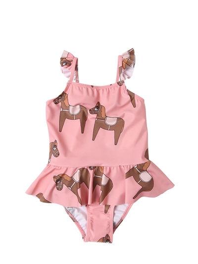 costume bambina Mini Rodini