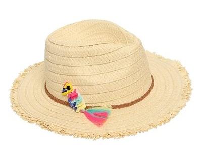 cappello bimba Billieblush