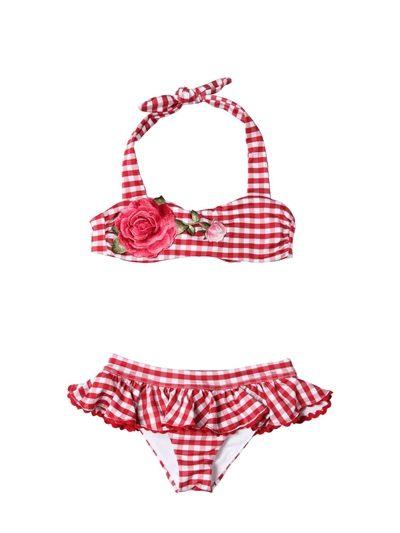 bikini-bambina Monnalisa