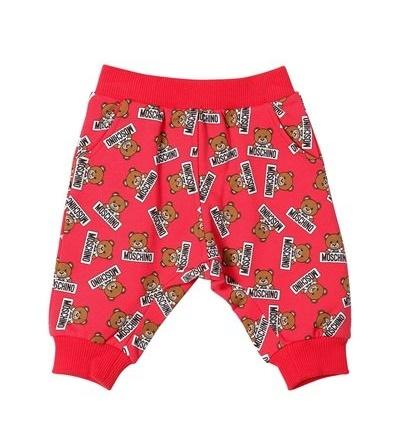 pantalone bimba Moschino