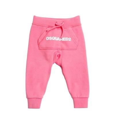 pantalone bimba Dsquared2