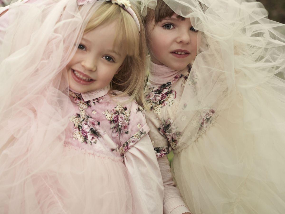 moda-bambini-AI2019. Come vestire le bambine. Tutte le tendenze moda  bambini per l autunno inverno ... 5d59e87a3f4