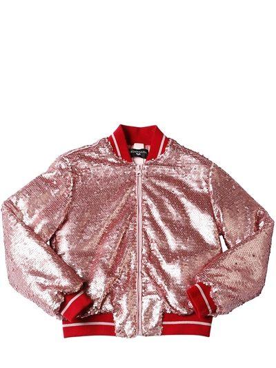 giacca bambina Monnalisa