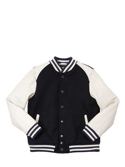 giacca bambina Zadig&Voltaire