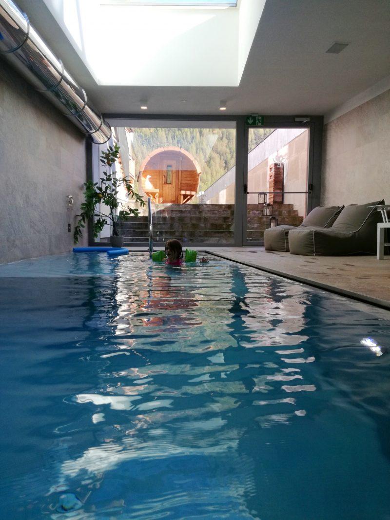 hotel Sporting Livigno