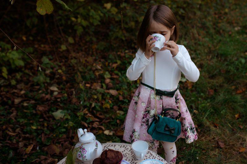 Monnalisa Alice nel Paese delle Meraviglie