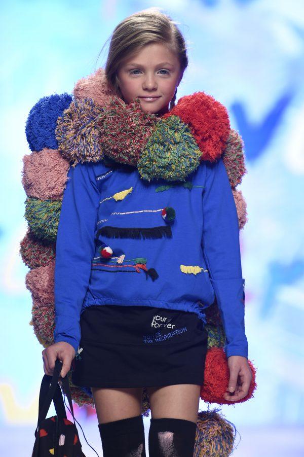 tendenze moda bambini