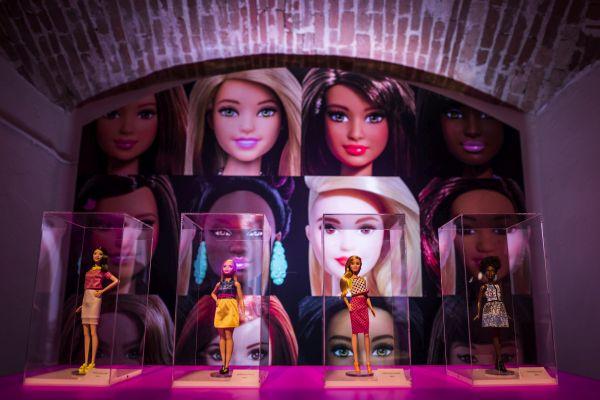 60 anni Barbie