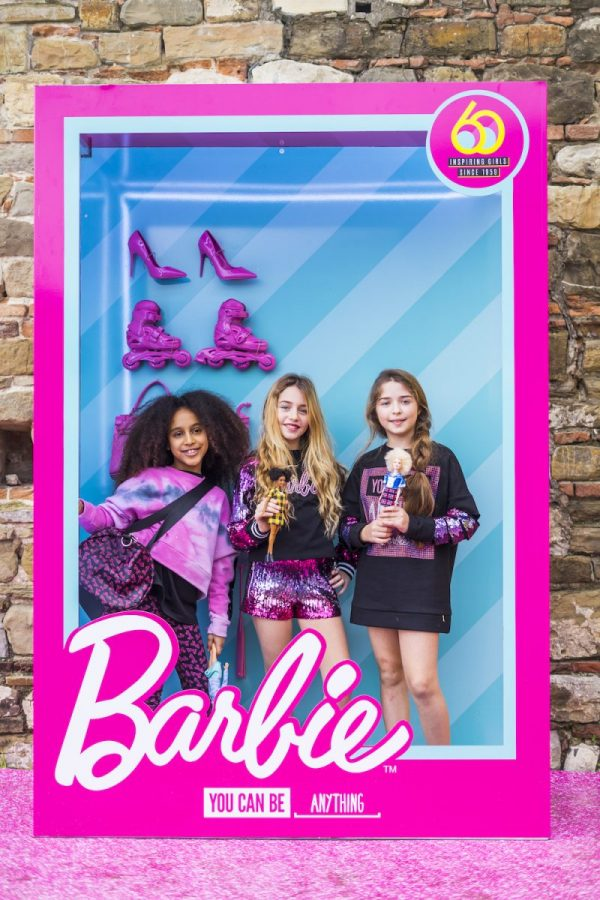 Barbie by Patrizia Pepe