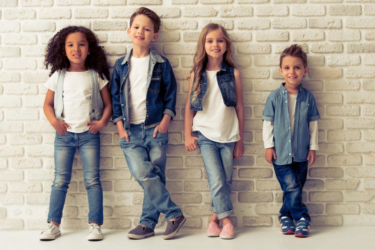 abbigliamento online bambini