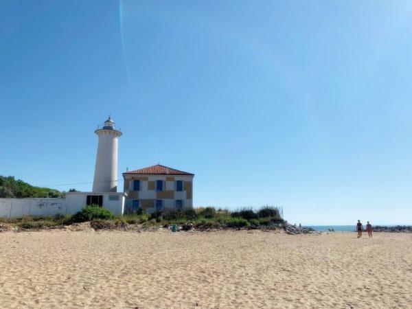 Bibione-Il-Faro