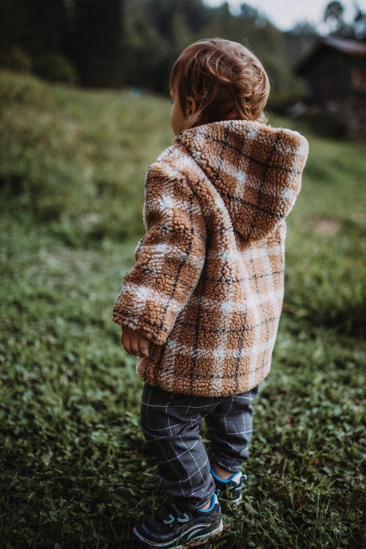 moda bambini AI2019/20