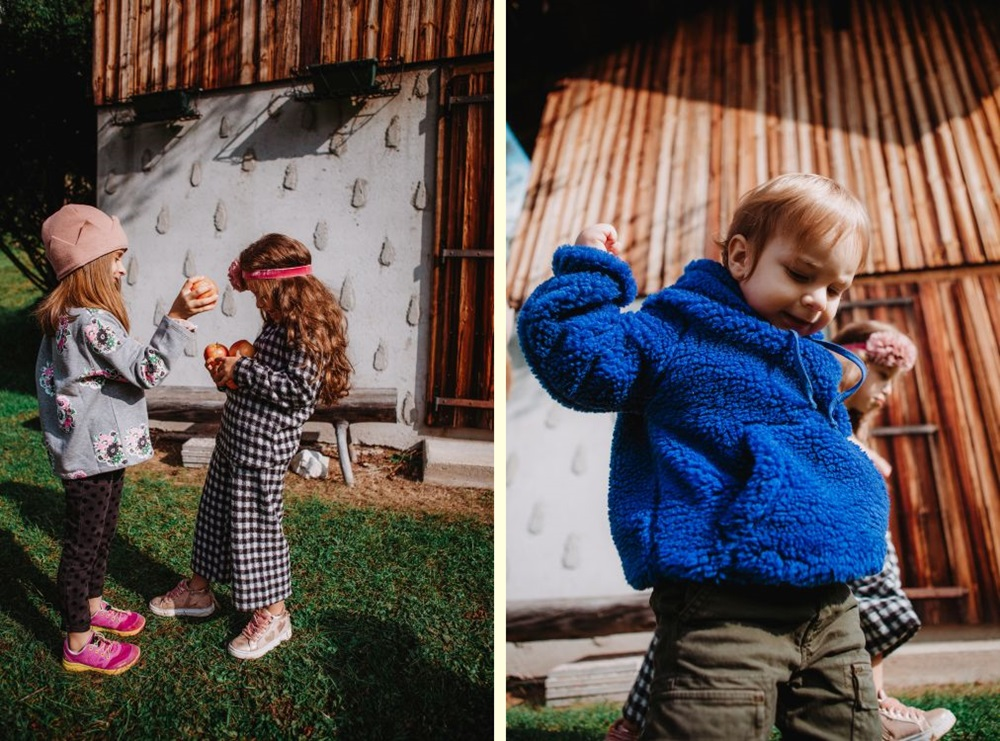 kids fashion editorial FW2019/20